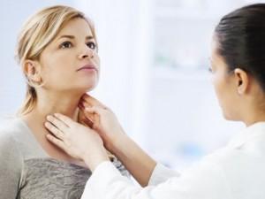 Заболевания с нехваткой йода