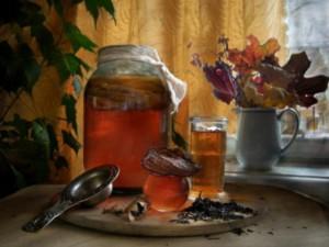 Кому противопоказан чайный гриб
