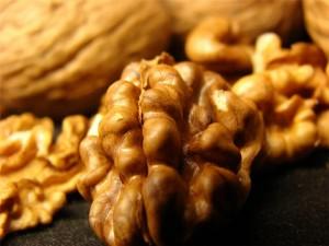 Хороший нечервивый орех