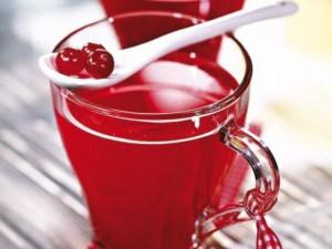 Калиновый сок