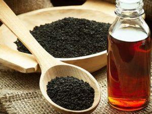 Показания к применению масла черного тмина