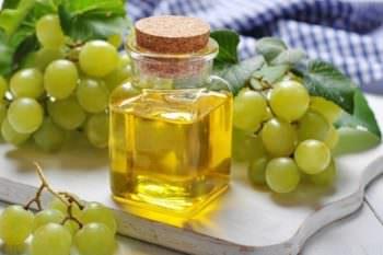 Состав масла виноградных косточек
