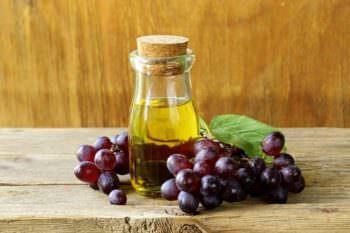 Лечебные свойства масла виноградных косточек