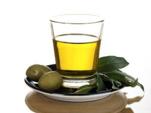 Масло оливвковое