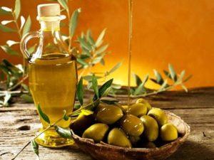 Лечебные свойства масла оливкового