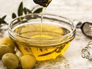 Состав оливкового масла