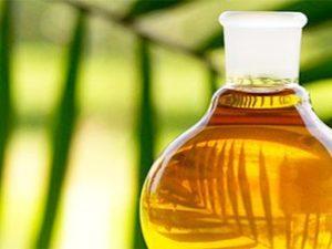 Масло пальмовое в медицине и косметологии