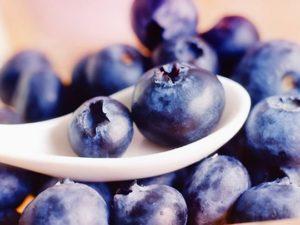 Лечебные свойства ягоды
