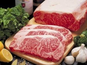 Красное мясо основной источник