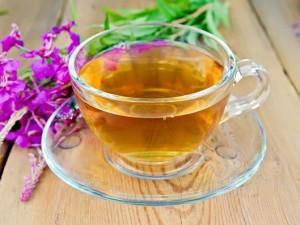 Рецепты с иван-чаем