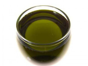 Конопляное масло