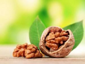 Орех - кладезь витаминов