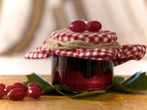 Настойка с ягодами барбариса