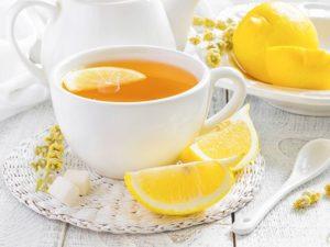 Кому нельзя употреблять лимон