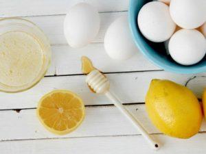 Рецепты с лимоном