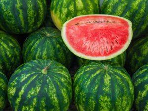 Противопоказания к применени арбуза