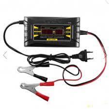 Покупка автомобильного зарядного устройства