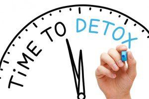 Детоксикация как один из этапов лечения алкоголизма