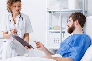 Лечение зависимостей в реабилитационном центре