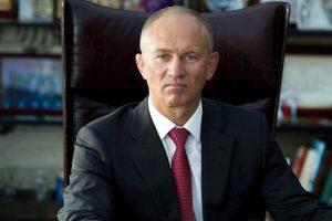 Александр Брыксин: предприниматель, парламентарий, паломник